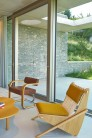 UBER-MODERN - Boomerang chair Richard Neutra