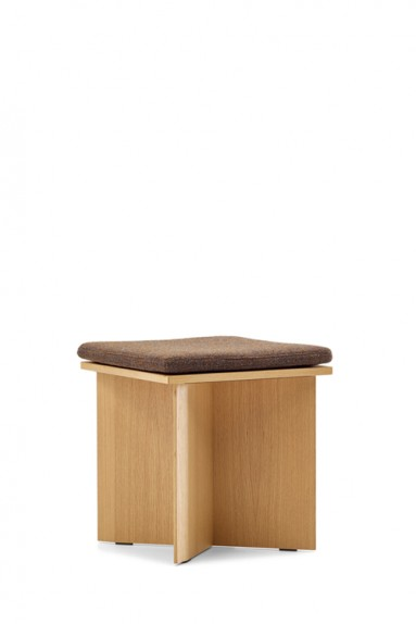 Richard Neutra - Channel Heights Stool