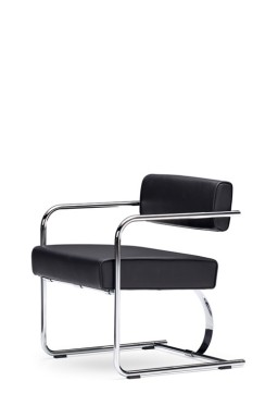Richard Neutra - Cantilever Chair Steel