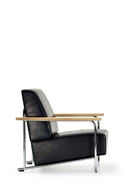 Richard Neutra - Lovell Easy Chair